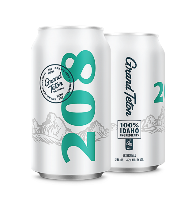 208 Cans