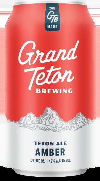 Teton Ale